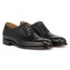 Crockett & Jones Dorset 2 Veterschoen - Zwart